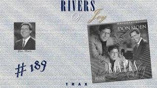 Don Moen- Rivers Of Joy (Instrumental) (Full) (1995)