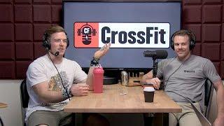 CrossFit Podcast Ep. 18.12: Noah Ohlsen