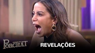 Anitta revela que vários homens já falharam com ela na cama