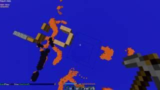 Minecraft na czitach #32 DAJCIE MI BANA PLIZZZZZZZ XD