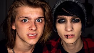 ANXIETY ON YOUTUBE (w/Johnnie Guilbert)