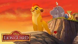 Trailer | The Lion Guard: Return of the Roar | Disney Channel