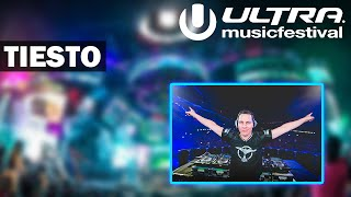 Tiesto - Live at Ultra Music Festival 2016 ( FULL Mainstage Set HD )