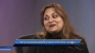 Silicon Valley Nonprofits - Kohinoor Chakravarty, Director of Development and Communications