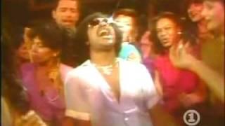 Stevie Wonder - Do I Do