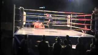 MMA Daugavpils War of the cities vol.2: Jevgenijs Aniskevich vs Toms Bordans
