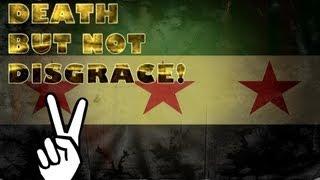 SYRIA Nasheed [NL/AR/ENG]: Death but not Disgrace. الموت و لا المذلة