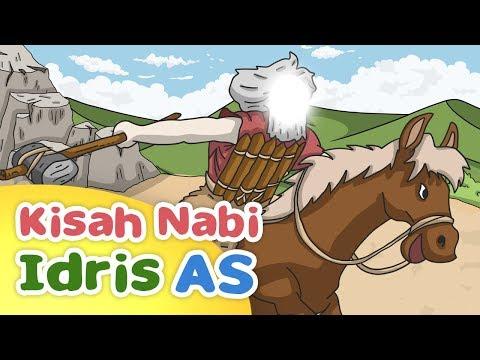 Xxx Mp4 Kisah Nabi Idris AS Berperang Dengan Kaum Keturunan Qabil Kartun Anak Muslim 3gp Sex