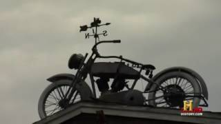american pickers s02e16 Whats In The Box