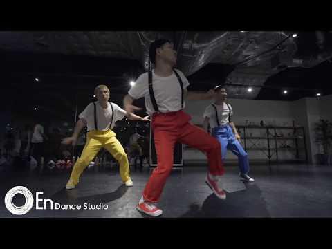 Hige & SUN-CHANG & Sota Kawashima  / Lido - Not Enought ft.THEY@En Dance Studio SHIBUYA