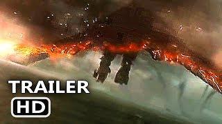 "GODZILLA 2 ""Flying Monster"" Trailer (2019) Millie Bobby Brown Movie HD"