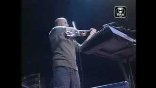 Premiata Forneria Marconi live at Rolling Stone