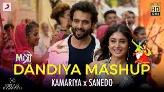 Mitron Dandiya Mashup – Kamariya x Sanedo   DJ Kiran Kamath   Jackky Bhagnani   Kritika Kamra