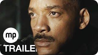 BRIGHT Trailer German Deutsch (2017) Will Smith Netflix Film
