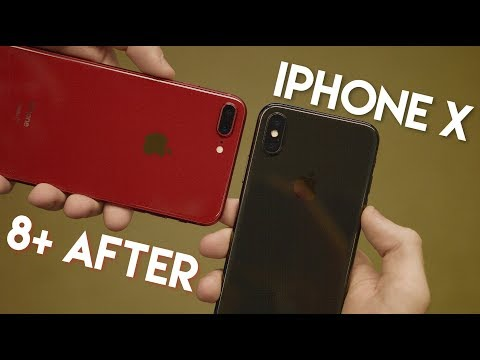 Xxx Mp4 Switching To 8 Plus After 5 Months Of IPhone X 3gp Sex