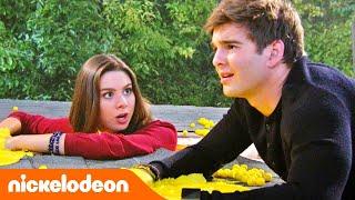 Die Thundermans | Kampf gegen Candi Falconman | Nickelodeon Deutschland