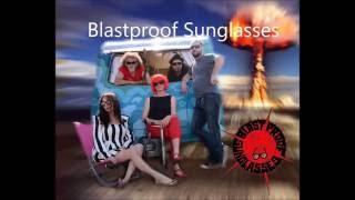 Blastproof Sunglasses