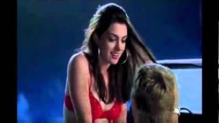 Anne Hathaway Hot Movie Scene