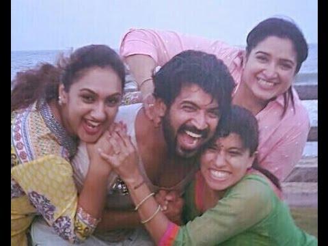 Tamil Actor Arun Vijay (Vijaykumar Son) Unseen Family Photos | Tamil News