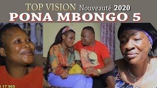 PONA MBONGO Ep 5 Theatre Congolais Sylla,Klunga,Darling,Liyanza,Maman Alinga,Rais,Davin,Renatte