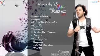Javed Ali- Jukebox
