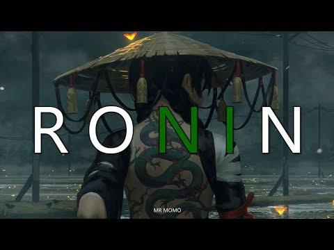 ☯ RONIN ☯ Japanese & Lofi Type Beats 200K Subs Special Vol 6