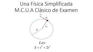 M.C.U,A FÍSICA UNIVERSITARIA. UN CLÁSICO DE EXAMEN