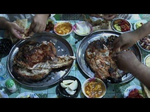 Xxx Mp4 Iraq S Signature Dish Masgoof Back On The Tables 3gp Sex