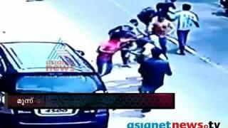 Gunda Attack at Thodupuzha FIR 4th April 2014