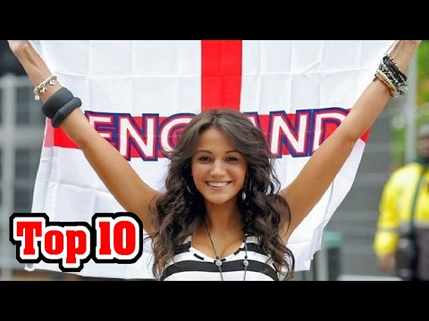 Xxx Mp4 Top 10 AMAZING Facts About ENGLAND 3gp Sex