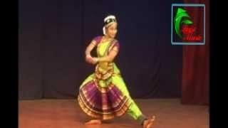 Bharathanatyam - Pushpanjali-Drishya Bharatham- Vol-21 - Kirti Ramgopal