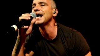Eros Ramazzotti - Nada Sin Ti (Letra)
