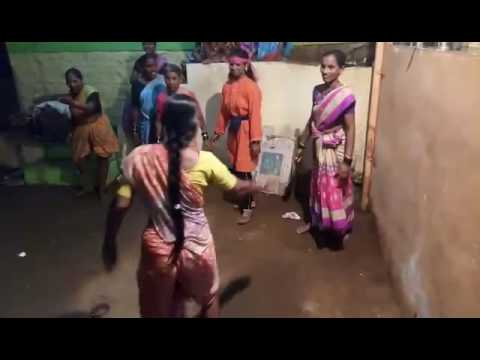 Indian village women kabbadi
