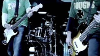 Feeder - 'Buck Rogers' - Official Music Video - HD