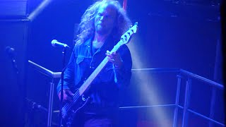 Corrosion Of Conformity  My Grain Live At The Academy Dublin Ireland 14 June 2015