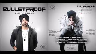 Yaaran Nu | Kay V Singh Ft. G. Sidhu | AK47 | Latest Punjabi Songs 2017 |