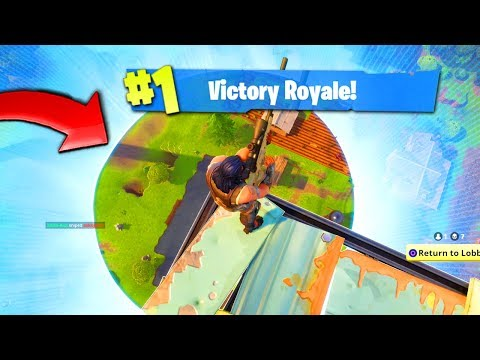Xxx Mp4 The BEST Way To WIN A Game Of FORTNITE Battle Royale 3gp Sex