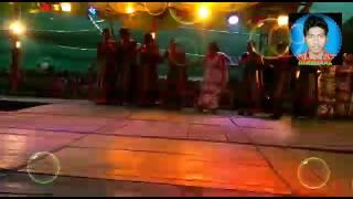 new santhali vedeo 2017