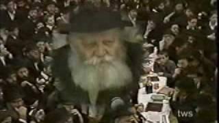 Arba Bavot with the Rebbe