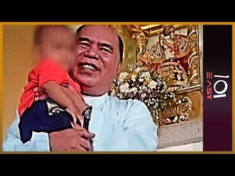 Sexual misconduct in the Philippines' Catholic Church: Sins of the Father - 101 East
