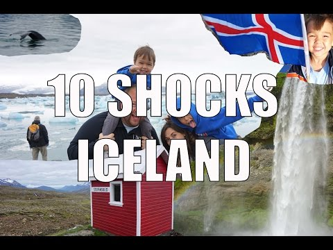 Visit Iceland 10 Things That Will SHOCK You About Iceland