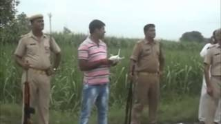 In a first, police use drone to nab thief in northern India