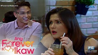 Ang Forever Ko'y Ikaw: Open-minded date ni Ginny