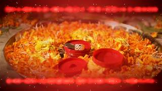 Milan & Puja Wedding Photo Highlight