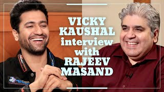 Vicky Kaushal interview with Rajeev Masand | On success and insecurity | Bhoot