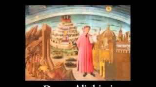 The Divine Comedy (FULL Audiobook) by Dante Alighieri - part 1