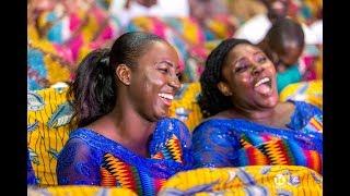 GH CHORAL AWARDS 2018 || HARMONIOUS CHORALE WINS CHOIR OF THE YEAR