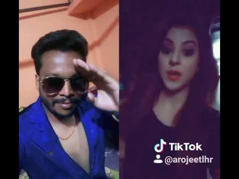 Xxx Mp4 Musically Tik Tok Ankita Dave Duet With Arojeet Lohara Dooars King 3gp Sex