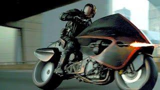 Top 10 Badass Movie Motorcycles