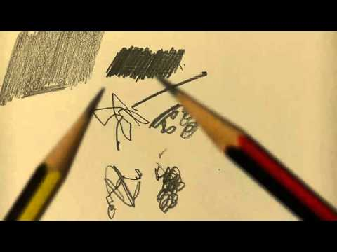 Best Pencil in the World search | Staedtler Noris vs Tradition HB Pencils
